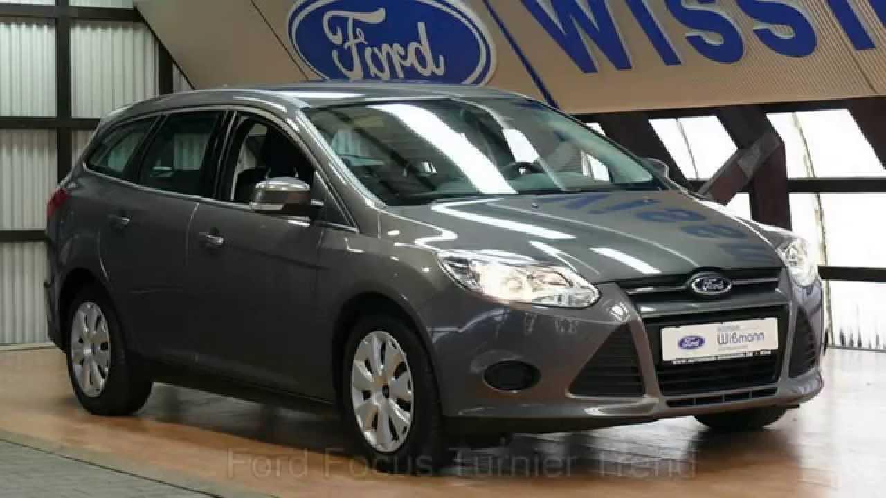 Ford focus turnier trend gcblet58722 brisbane braun for Brisbane braun metallic ford