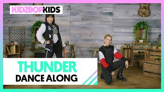 KIDZ BOP Kids - Thunder (Dance Along)