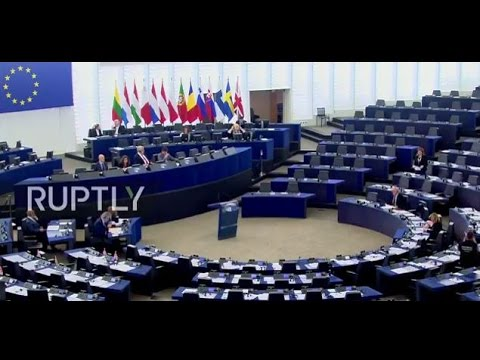 LIVE: European Parliament holds debate on LGBTI guidelines implementation