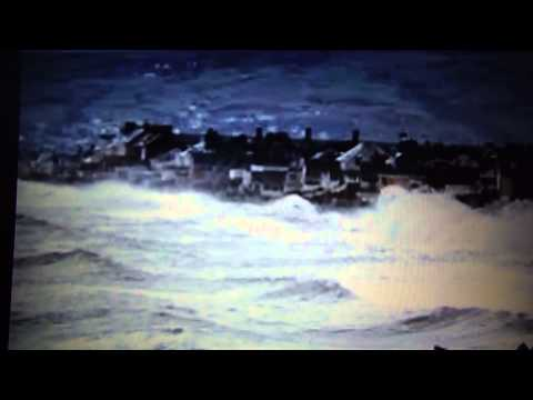 PSA: Melting Polar Ice Caps