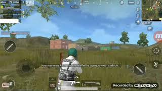 PUBG MOBILE GAMES // WHATSAPP STATUS VIDEO 2019