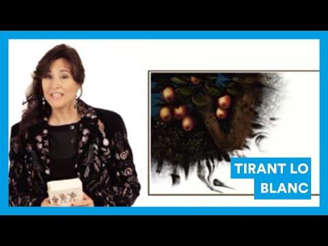 Bits de literatura: Tirant lo Blanc