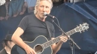 Roger Waters - The Bravery of Being Out of Range