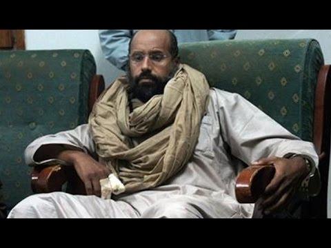 Libiya Trail | Gaddafi's Son Sentenced To Death Over War Crimes !!!