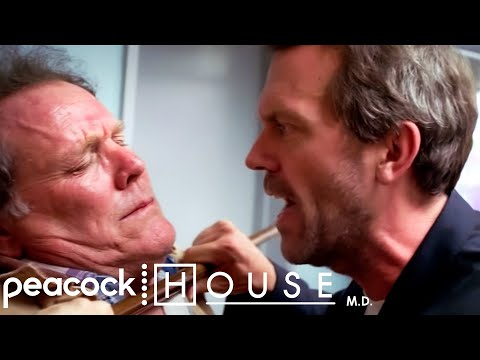 Just Another Accurate Diagnosis   House MD