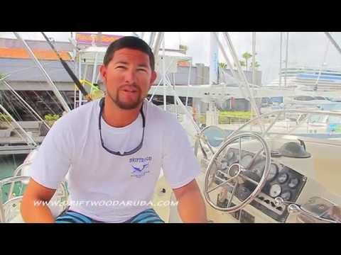 Marcelo - Captain On Driftwood L