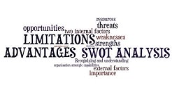 SWOT ANALYSIS - ADVANTAGES AND DISADVANTAGES