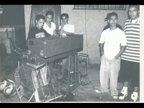 "Archive Talk: Guadalupe Rosales Presents ""Southern California Chicano Party Crews in the 1990s"""