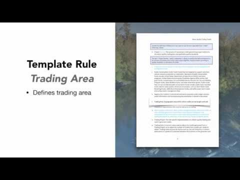 ACWA/Willamette Partnership - Water Quality Trading Toolkit - How To Use the Toolkit