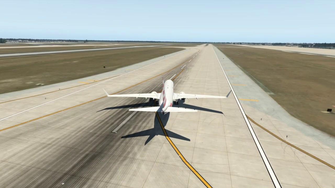 737 Autopilot Tutorial | X-Plane 11