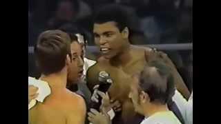 Скачать 30 Мухаммед Али против Джерри Куорри
