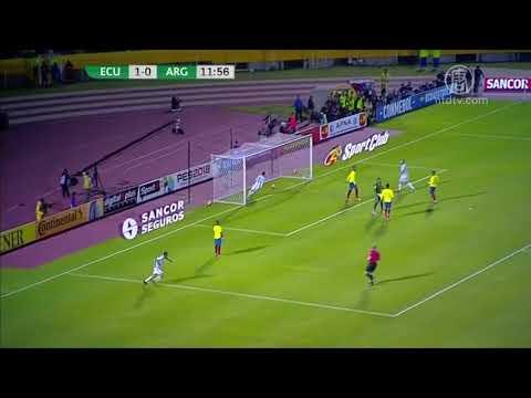 阿根廷3-1逆转晋级世界杯(足球赛_阿根廷队)