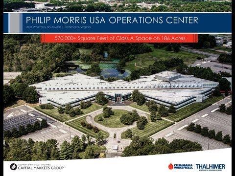 Altria Operations Center