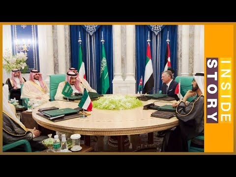 🇯🇴 Is the Gulf bailout enough for crisis-hit Jordan? | Inside Story