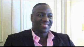 Adewale Interview Part 1