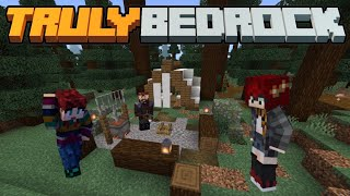The Fox Hunt! Truly Bedrock SMP | Season 1