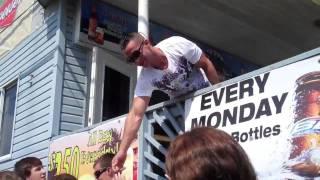 Jersey Shore Filming Season 3 Seaside Heights