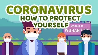 What Is Coronavirus? And How To Protect Yourself?