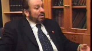 """Prof.Dr. Haydar Baş: """"AB çöküşe mahkumdur"""""""