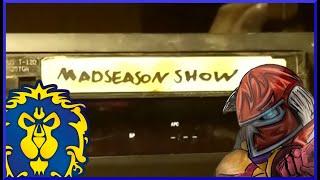 MadSeasonShow - Classic Beta Day 53