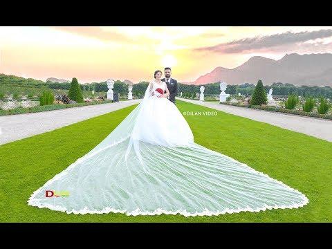 Sulaiman & Huda Part -1 #Wedding - Ersu Event Center in Lehrte - Nishan Baadri by Dilan Video 2018
