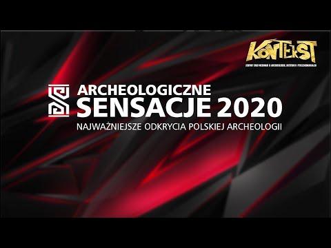 KONTEKST 10 - Archeologiczne Sensacje 2020 [WYNIKI]