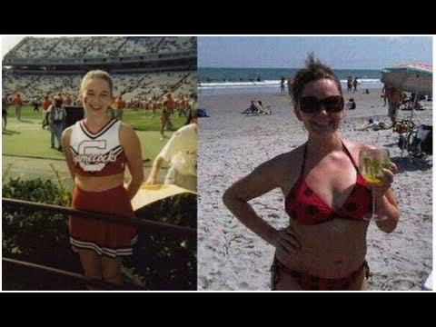 Skinny Girls Who Got Fat