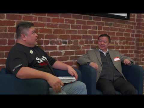 Dr. Chris Yu (Anpac Bio) - Startup Grind Sacramento