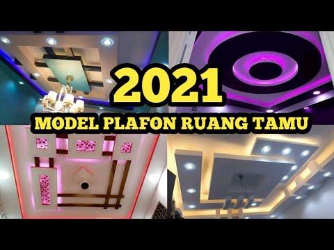 plafon-minimalis-ruang-tamu-terbaru-2021-!!-new-ceiling-desaign