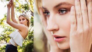 Canon EOS R + RF 28-70mmm F2 Portrait Photoshoot