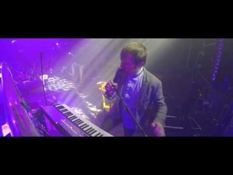 Enter Shikari - Destabilise (Live in Manchester. UK. Feb 2015) -