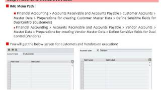SAP FI Tips and Tricks Excel download of reports