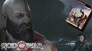 God of War: La decepción de Kratos con Atreo - El orden DEFINITIVO para jugar la saga
