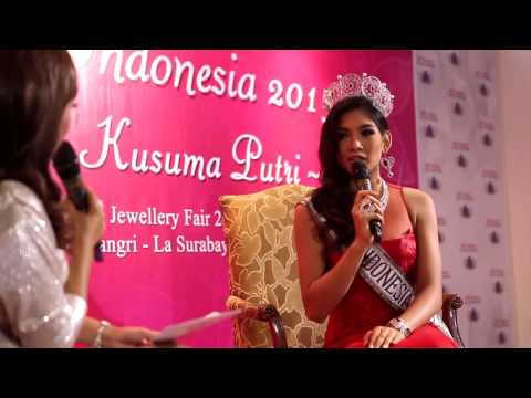 INDONESIA JEWELLERY FAIR