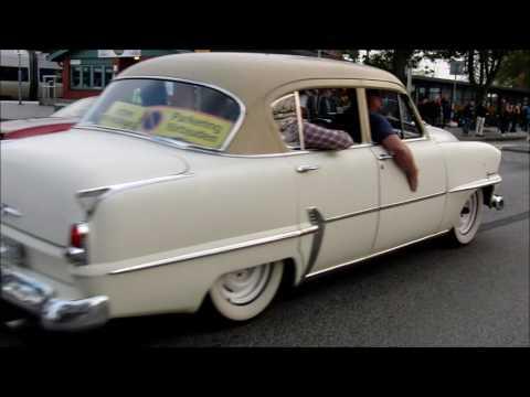 Ystad Cruising Film 1 2017 05 13