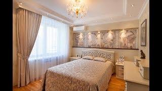 Дизайн Окна в Спальне - 2019 / Design Windows in the Bedroom / Windows im Schlafzimmer gestalten