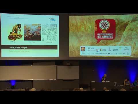 """Conférence Mondiale des Humanités - """"Héritage culturel"""""""