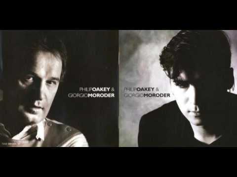 #52: Philip Oakey & Giorgio Moroder - Together In Electric Dreams (& Video Game Music Pt.1)