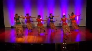 'Hoiya Hoiya' Dance Performance | University of Otago, NZ - Sri Lankan Annual Cultural Night 2017