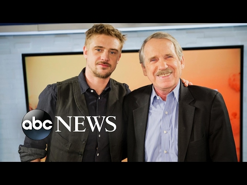 Boyd Holbrook of 'Logan' on everything you need to know about the film's villains