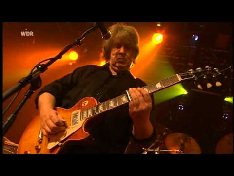 MICK TAYLOR   BONN HARMONIE   28 MARCH 2009 Complete Broadcast