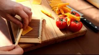 Мастер-класс Итальянской Кухни с Никола Канути 5(HD)
