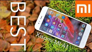 Xiaomi Mi A1 Review - The REAL Best Budget Smartphone 2017!