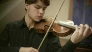 J.S. Bach: Sonate Nr. 2 für Violine und obligates Cembalo BWV 1015: Allegro