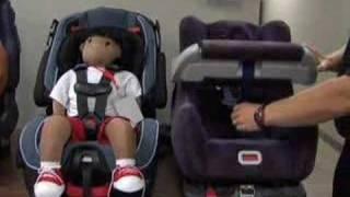 Beware Of Used Car Seats