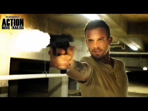 Black Site Delta | Trailer for action movie starring Cam Gigandet streaming vf