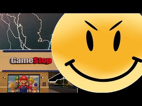 Gamestop Has A New Problem - Walmart