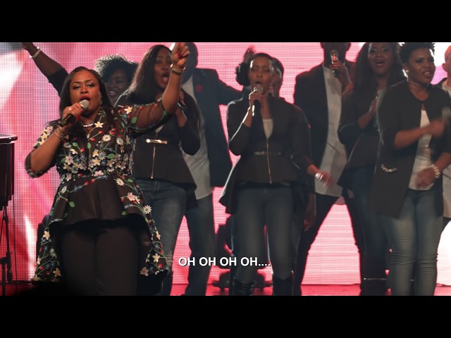 Sinach – Strong Faith (Live) Lyrics | Genius Lyrics