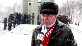 Новости UTV. Война длилась 10 лет.