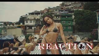 Baixar Anitta, Mc Zaac, Maejor ft  Tropkillaz & DJ Yuri Martins - Vai Malandra: REACTION
